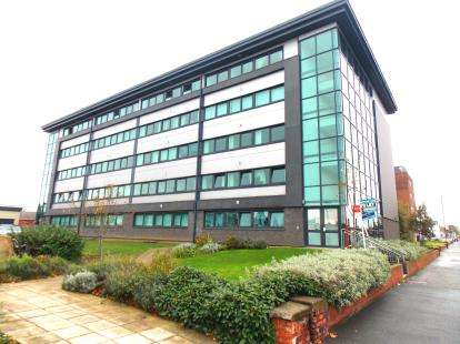 2 Bedrooms Flat for sale in Douglas Park, Middlesbrough