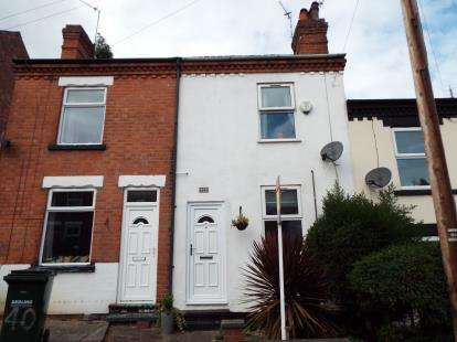 House for sale in Marhill Road, Carlton, Nottingham