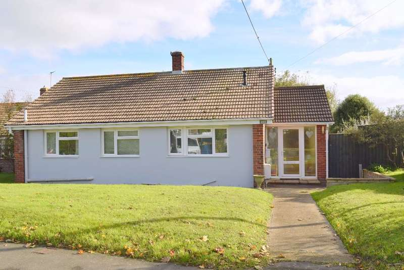 2 Bedrooms Detached House for sale in Howgate Road, Bembridge, Isle of Wight, PO35 5TW