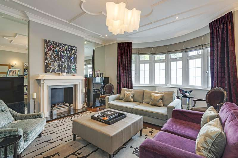 5 Bedrooms House for sale in Ardwick Road, The Hocrofts