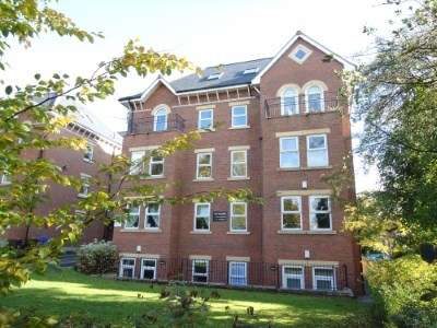 2 Bedrooms Flat for sale in Palatine Road, West Didsbury / Withington, Manchester, Greater Manchester