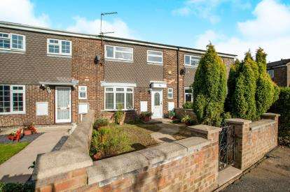 3 Bedrooms Terraced House for sale in Lomond Road, Hemel Hempstead, Hertfordshire