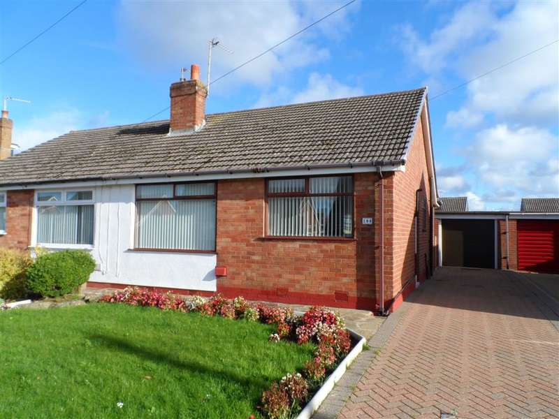 2 Bedrooms Property for sale in Sevenoaks Drive, THORNTON CLEVELEYS, FY5 3BZ