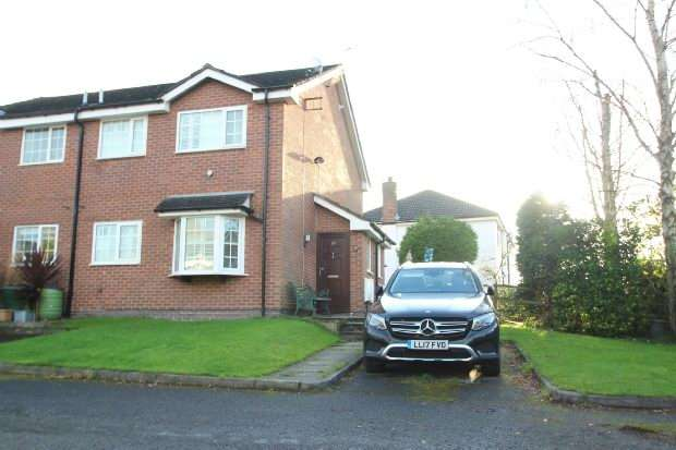 1 Bedroom Terraced House for sale in Rainford Avenue, Timperley