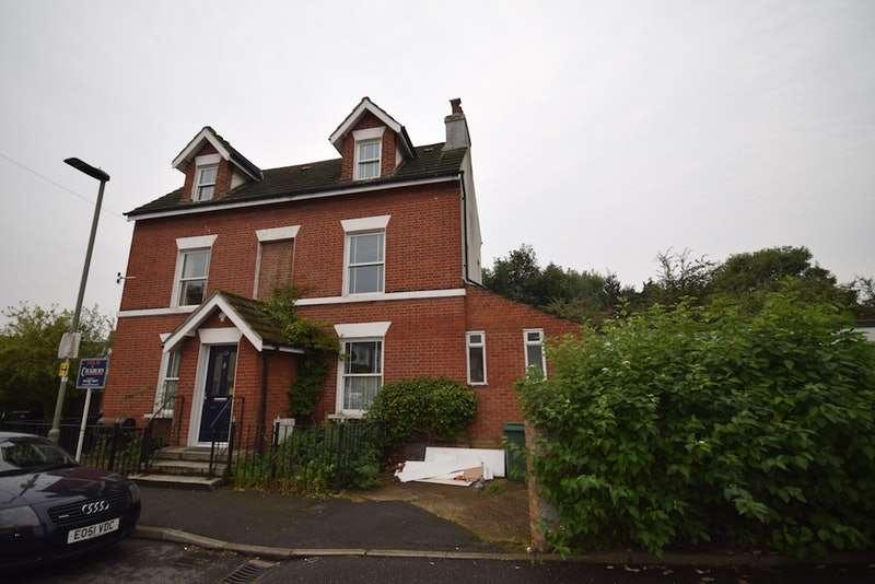 4 Bedrooms Detached House for sale in Devonshire Road, London, London, SE9