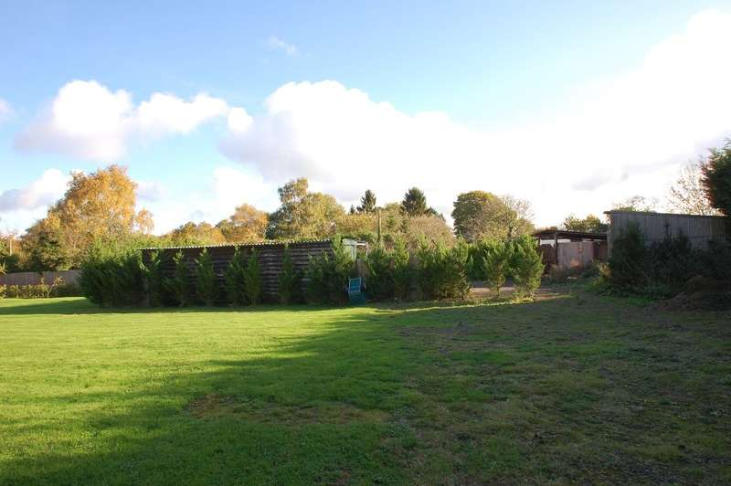 Bungalow for sale in Narcot Lane, Chalfont St Giles, HP8