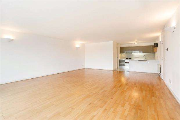 3 Bedrooms Flat for sale in Cinnamon Wharf, 24 Shad Thames, London