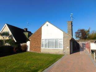 3 Bedrooms Bungalow for sale in Madginford Close, Bearsted, Maidstone, Kent