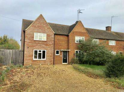 5 Bedrooms Semi Detached House for sale in The Bourne, Hook Norton, Banbury, Oxfordshire