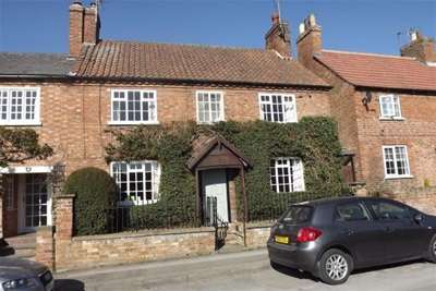 3 Bedrooms Cottage House for rent in Main Street East Bridgford NG13 8PA