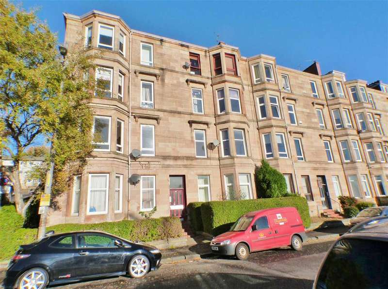 2 Bedrooms Apartment Flat for sale in Somerville Drive, Mount Florida, Flat 1/1, GLASGOW