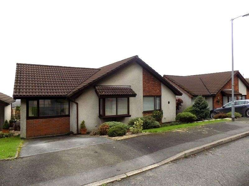 4 Bedrooms Detached House for sale in Baglan Heights, Baglan, Port Talbot, Neath Port Talbot. SA12 8UF