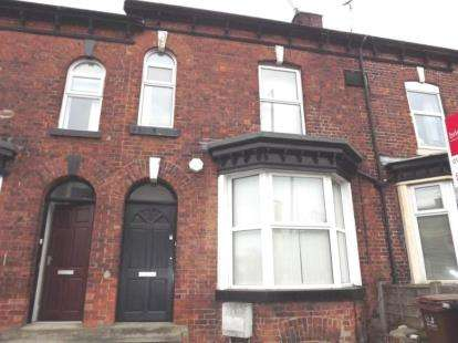 2 Bedrooms Flat for sale in Shaw Heath, Stockport, Greater Manchester