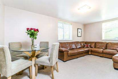 1 Bedroom Flat for sale in Southway, Plymouth, Devon