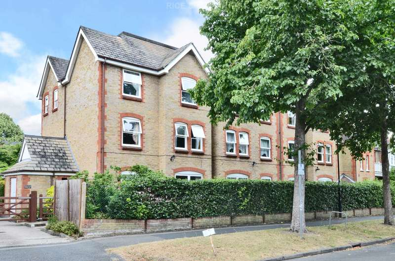 1 Bedroom Retirement Property for sale in Church Lane, Wimbledon