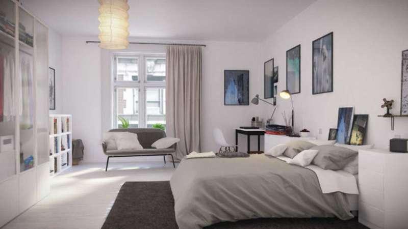 1 Bedroom Apartment Flat for rent in Kings Cross Street, Halifax
