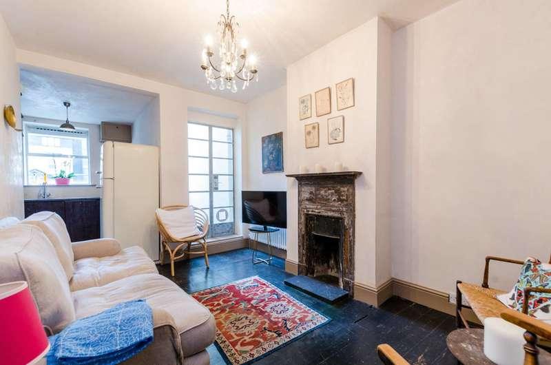 2 Bedrooms Flat for sale in Heneage Street, Brick Lane, E1