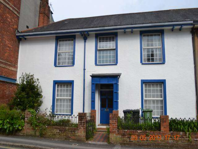5 Bedrooms House for rent in Church Street, Heavitree, Exeter