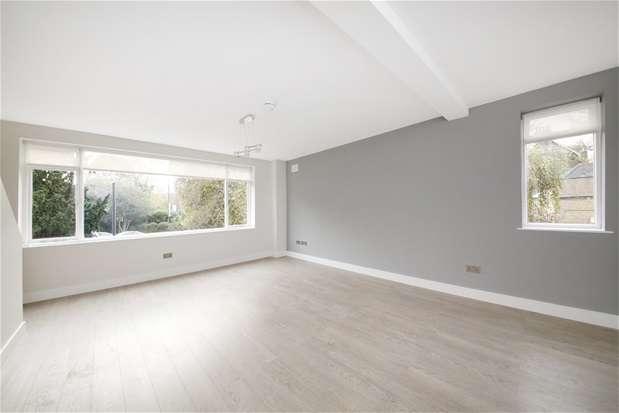 3 Bedrooms Maisonette Flat for sale in Thurlow Park Road, Dulwich