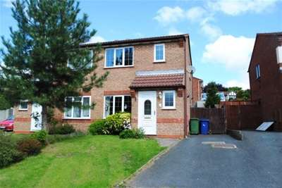 3 Bedrooms House for rent in Beech Pine Close, Hednesford