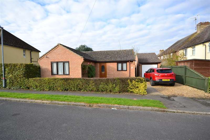 2 Bedrooms Bungalow for sale in Centre Road, Soham