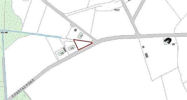 Property for sale in Rossfad Road