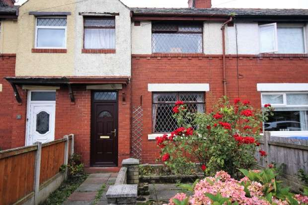 3 Bedrooms Terraced House for sale in Oxford Road, Fleetwood, FY7