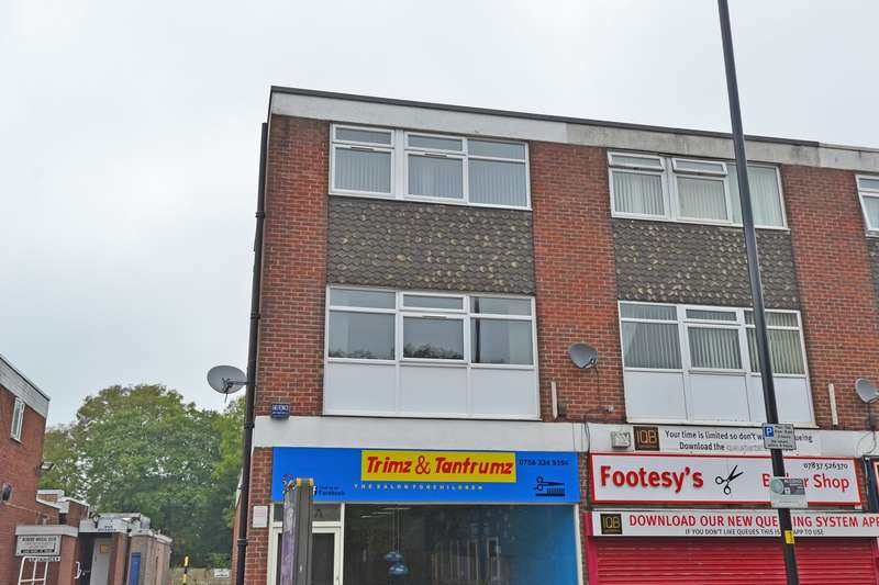 3 Bedrooms Maisonette Flat for sale in New Road, Rednal, Birmingham, B45