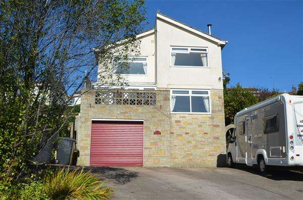 4 Bedrooms Detached House for sale in Red-Bank, 16C Longlands, Dawlish