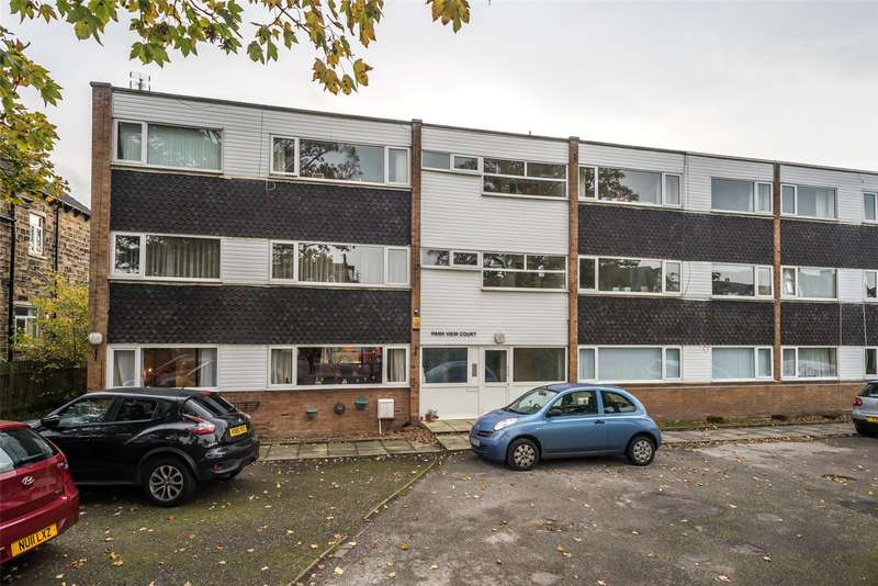 2 Bedrooms Flat for sale in Park View Court, Leeds, West Yorkshire, LS8