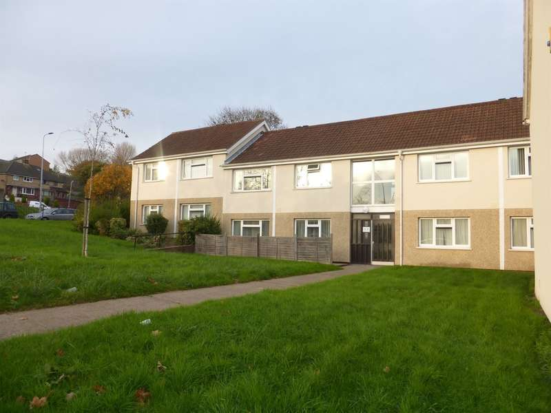 1 Bedroom Apartment Flat for sale in Trowbridge Road, Rumney, Cardiff