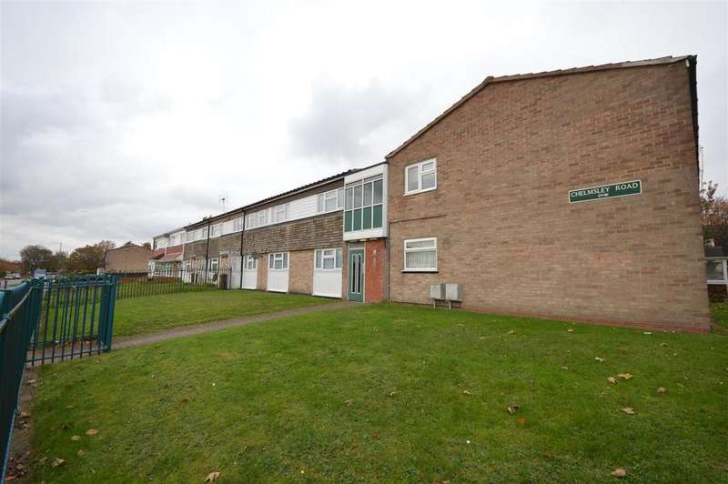 1 Bedroom Flat for sale in Chelmsley Road, Birmingham
