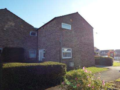3 Bedrooms End Of Terrace House for sale in Hemingway Road, Witham, Essex