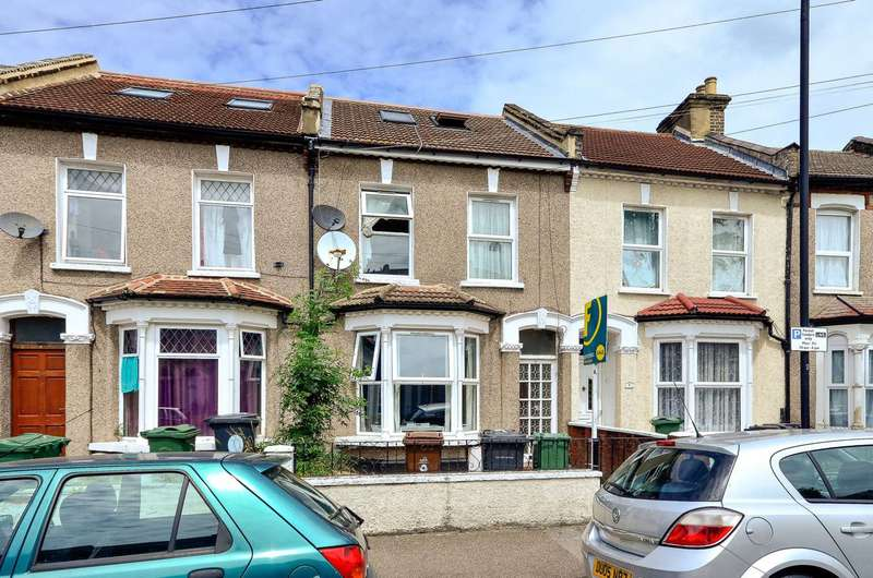 5 Bedrooms Terraced House for sale in Etchingham Road, Leytonstone, E15