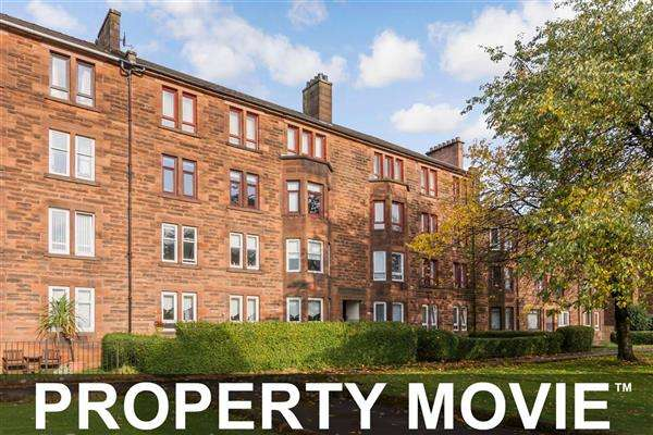 3 Bedrooms Flat for sale in 2/1 1802 Great Western Road, Anniesland, Glasgow, G12 2TL