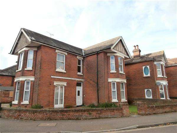 6 Bedrooms Detached House for rent in Devonshire Road, *** NO TENANT FEES ON THIS PROPERTY ****, Southampton