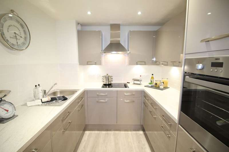 1 Bedroom Flat for sale in Bed Apartment Lonsdale Road, Formby, Liverpool, L37