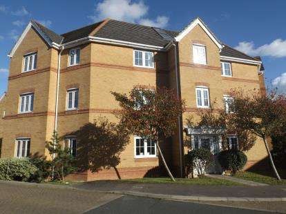 2 Bedrooms Flat for sale in Ryde, Isle Of Wight