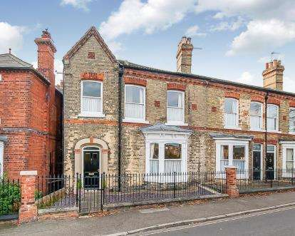 3 Bedrooms End Of Terrace House for sale in Haven Bank, Boston, Lincolnshire, England