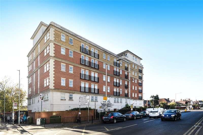 1 Bedroom Apartment Flat for sale in Kings Lodge, Pembroke Road, Ruislip, HA4