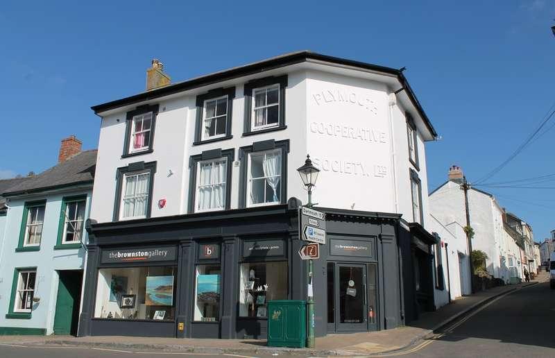 2 Bedrooms Flat for sale in Modbury, South Hams, Devon