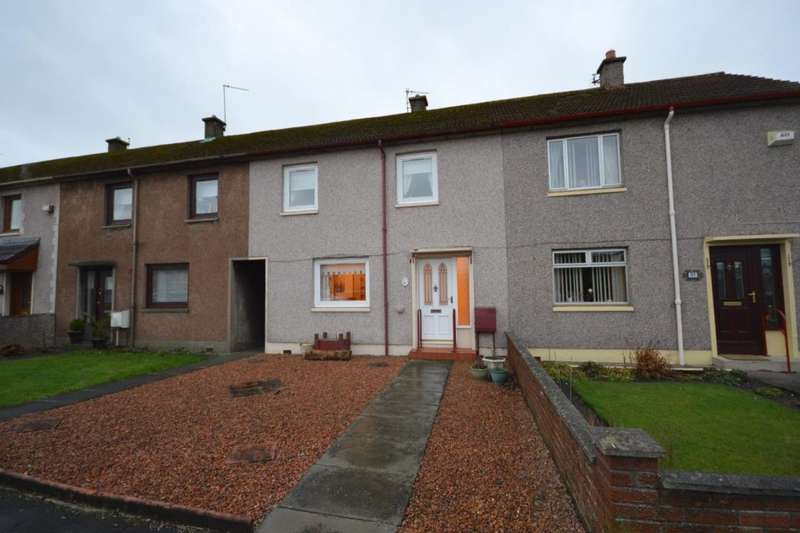 3 Bedrooms Property for rent in Manse Road, Crossgates, Cowdenbeath, KY4