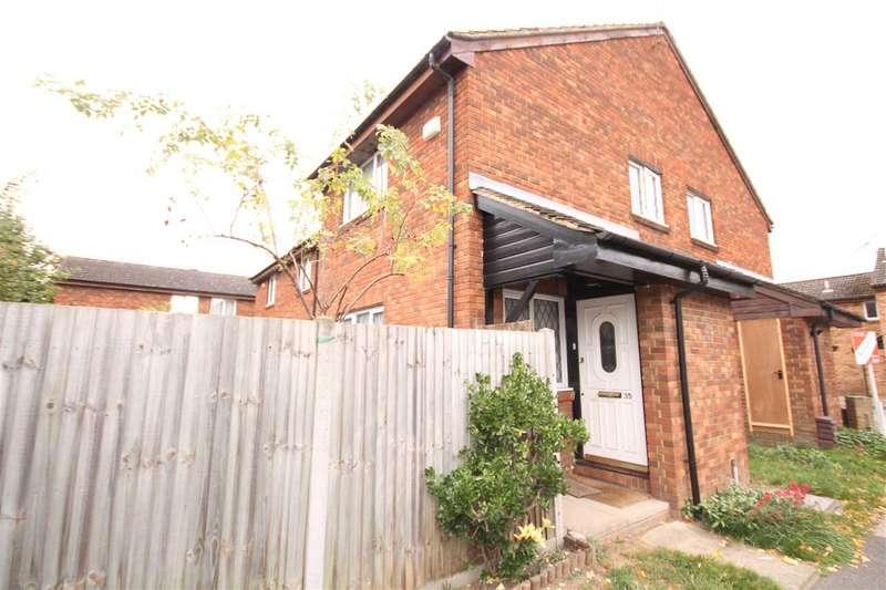 1 Bedroom Semi Detached House for rent in Aldenham Drive, Hillingdon