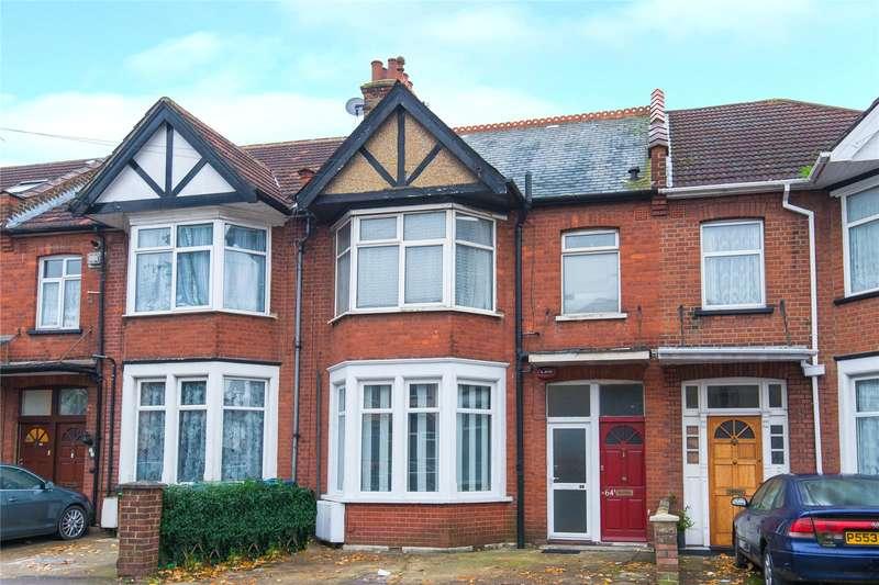 1 Bedroom Flat for sale in Locket Road, Wealdstone, HA3