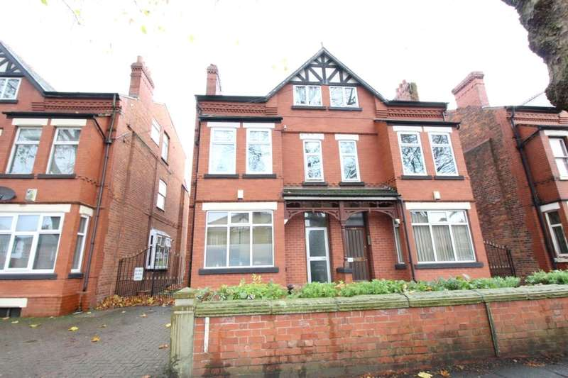 2 Bedrooms Flat for sale in Ayres Road, Manchester, M16