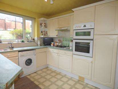 2 Bedrooms Terraced House for sale in Broughton Street, Plungington, Preston, Lancashire, PR1