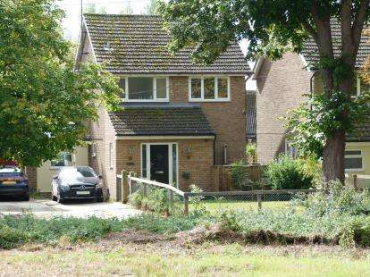 3 Bedrooms Link Detached House for sale in Little Yeldham, Halstead, Essex