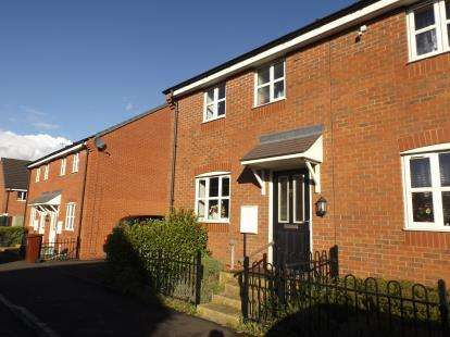 3 Bedrooms Semi Detached House for sale in Fylde Lane, Manchester, Greater Manchester
