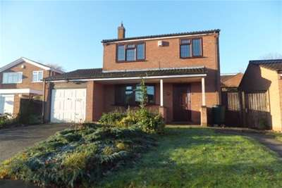 4 Bedrooms House for rent in Kensington Drive, Four Oaks, Sutton Coldfield, B74