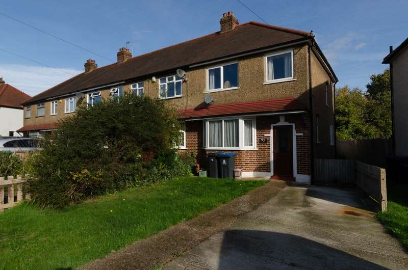 3 Bedrooms End Of Terrace House for sale in Ronelean Road, Surbiton, London, KT6